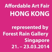 2014 • AAF Hong Kong • 21. - 23. March