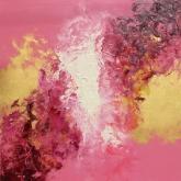 double-gorgeous-140x120cm-oil-on-canvas-kristina-sretkova-2011-sofia