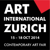 2014 • Art International Zurich • 15. – 18. October