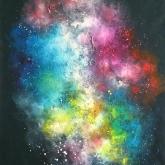 magical-146x114cm-mixed-media-oil-on-canvas-kristina-sretkova-berlin-2013