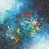 sea-life-40x40cm-oil-on-canvas-kristina-sretkova-cyprus-2014
