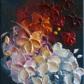 flowers-v-30x25cm-oil-on-canvas-berlin-2013-kristina-sretkova