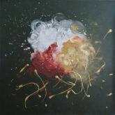 empire-strenght-100x100cm-oil-on-canvas-kristina-sretkova-berlin-2013