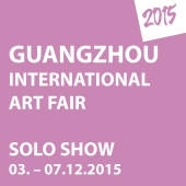 2015 • Guangzhou International Art Fair • 03. – 07.December