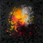hot-night-151x117cm-oil-on-canvas-kristina-sretkova-cyprus-2012