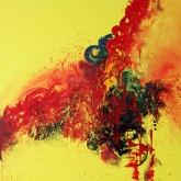 electrifying-100x100cm-oil-on-canvas-kristina-sretkova-berlin-2011_0