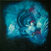 mystical-100x100cm-oil-on-canvas-kristina-sretkova-berlin-2011_0