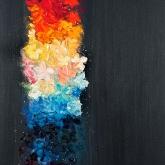 colorful-beating140x100cm-oil-on-canvas-kristina-sretkova-cyprus-2013
