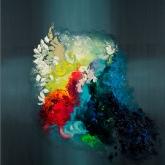 epiphany-i-140x120cm-oil-on-canvas-kristina-sretkova-cyprus-2013