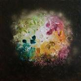 magic-circle-80x80cm-oil-on-canvas-kristina-sretkova-berlin-2013