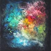 ognen-vihur-55x46cm-mixed-media-and-oil-on-canvas-kristina-sretkova-sofia-2014