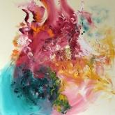 vortex-130x130cm-mixed-media-and-oil-on-canvas-kristina-sretkova-sofia-2013