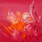 lovely-100x100cm-oil-on-canvas-kristina-sretkova-2012-cyprus
