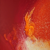 flame-140x120cm-oil-on-canvas-kristina-sretkova-2012-berlin_