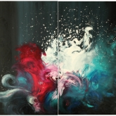 falling-magic-90x160cm-oil-on-canvas-kristina-sretkova-2012-berlin-whole