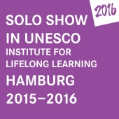 2015 – 2016 • UNESCO, Istitute for Lifelong Learning, Hamburg • October